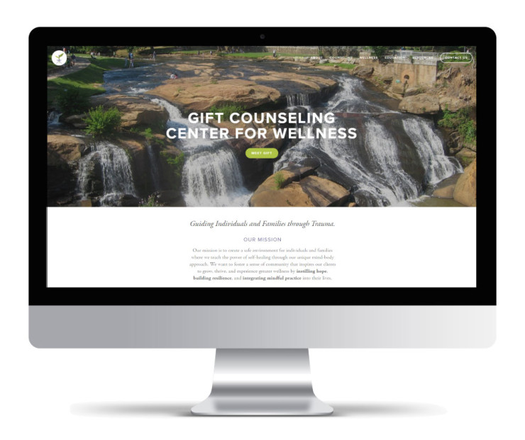 GIFT Counseling Center
