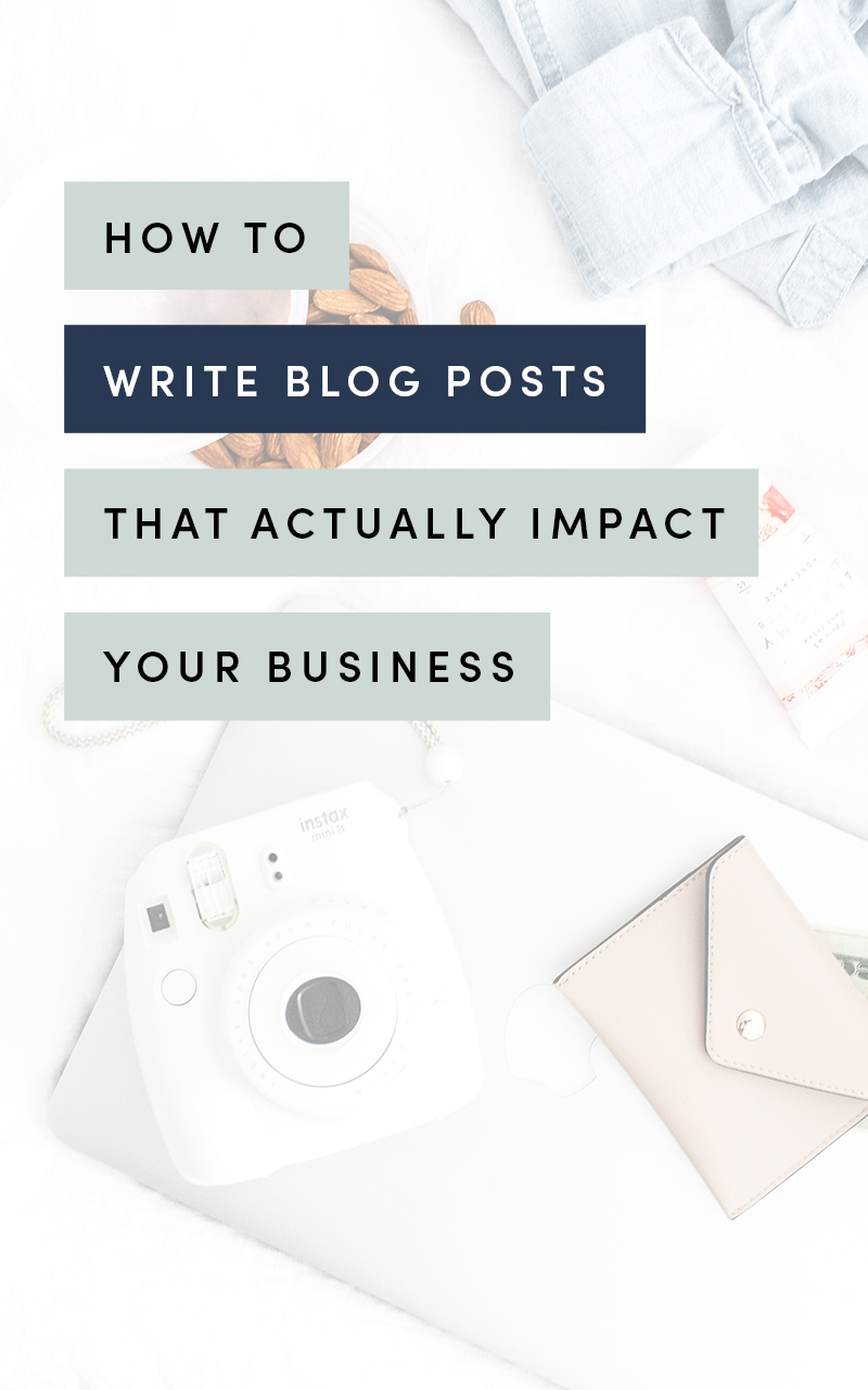 The Ultimate Guide to Writing Better Blog Posts