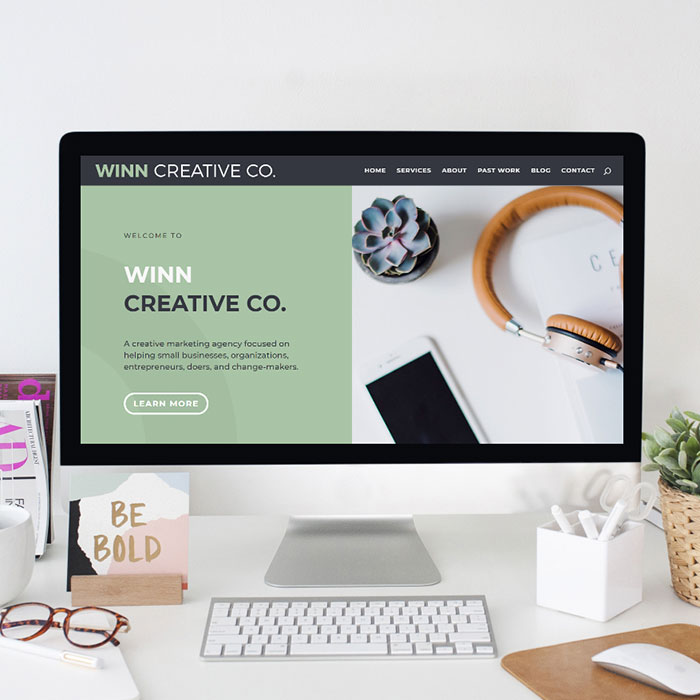 Winn Creative Co.